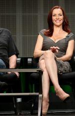 ANNIE WERSCHING at Bosch Panel at 2014 TCA Summer Tour