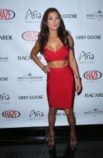 ARIANNY CELESTE at Haze Nightclub in Las Vegas
