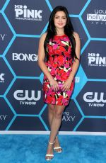 ARIEL WINTER at Young Hollywood Awards 2014 in Los Angeles