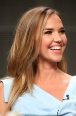 ARIELLE KEBBEL at The After Panel at 2014 TCA Summer Tour