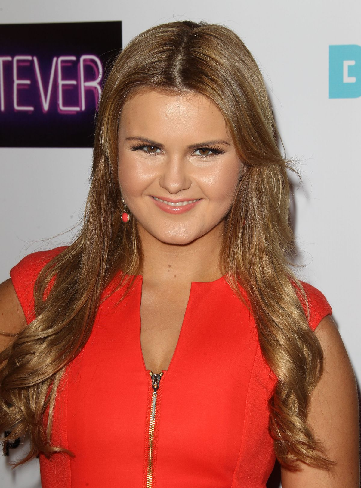 ASHLEE KEATING at Madison Pettis Sweet 16 Birthday Party in Hollywood