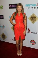 ASHLEE KETING at Madison Pettis Sweet 16 Birthday Party in Hollywood