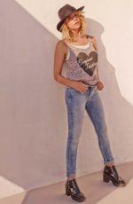 ASHLEY BENSON - H&M Summer 2014 Collection