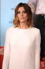ASHLEY GREENE at Wish I Was Here Premiere in New York