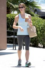ashley greene - pokies, out & about in la, 07/16/14