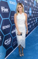 ASHLEY TISDALE at Young Hollywood Awards 2014 in Los Angeles