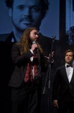 ASTRID BERGES-FRISBEY at Karlovy Vary International Film Festival