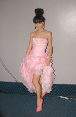 BAI LING at International Fashion Film Awards in Beverly Hills