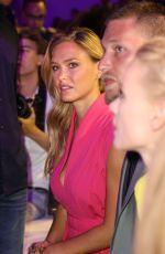 BAR REFAELI at Laurel Fashion Show in Berlin