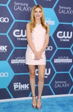 BELLA THORNE at Young Hollywood Awards 2014 in Los Angeles