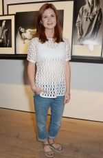 BONNIE WRIGHT at Calvin Klein Jeans and nytheresa.com Party in London