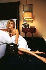 CARA DELEVINGNE - Telegraph Magazine Photoshoot
