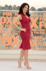 CARLA GUGINO at Fox International Comic-con Breakfast in San Diego