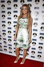 CARMEN ELECTRA at Distortion of Sound Premiere in Los Angeles