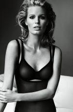 CAROLINE WINBERG - Mario Testino Photoshoot