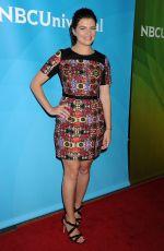 CASEY WILSON an NBCuniversal 2014 TCA Summer Tour