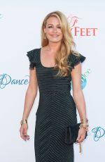 CAT DEELEY at Dizzy Feet Foundation's Celebration of Dance Gala