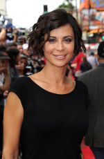 CATHERINE BELL at Planes: Fire and Rescue Premiere in Hollywood