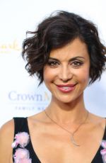 CATHERINE BELL at TCA 2014 Summer Party in Beverly Hills