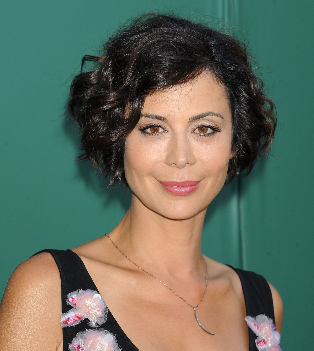 2014 Summer TCA Party Catherine Bell