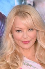 CHARLOTTE ROSS at Guardians of the Galaxy Premiere in Hollywood