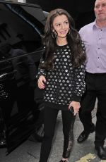 CHER LLOYD Out and About in London 1907