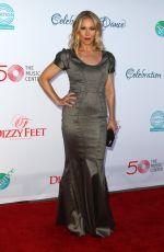 CHRISTINA APPLEGATE at Dizzy Feet Foundation's Celebration of Dance Gala