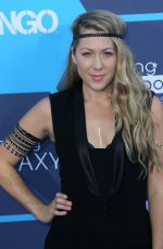 colbie caillat - 16th annual young hollywood awards in los angeles - 7/27/14