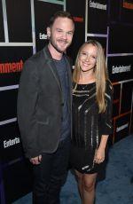 DANA WASDIN at Entertainment Weekly's Comic-con Celebration