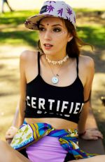 DANI THORNE - Fabulous Stains Photoshoot