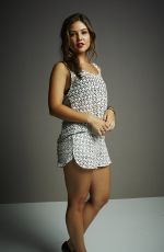DANIELLE CAMPBELL at The Originals Portraits at Comic-con 2014 in San Diego