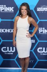 DANIELLE CAMPBELL at Young Hollywood Awards 2014 in Los Angeles