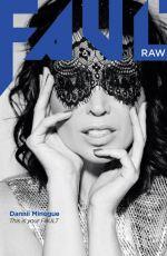 DANNII MINOGUE in Fault Magazine, Issue 18