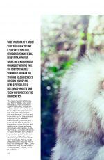 DEBBY RYAN in Annex Magazine, Summer 2014 Issue