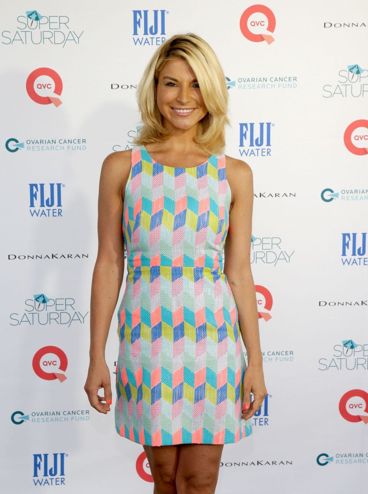 DIEM BROWN at OCRF' Super Saturday