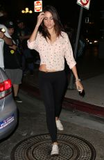 EIZA GONZALEZ Out at Comic-con in San Diego