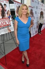 ELISABETH SHUE at Behaving Badly Premiere in Los Angeles
