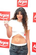ELIZA DOOLITTLE at Argos Digital Store Promotion