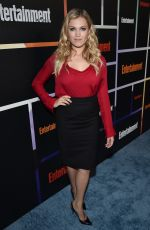 ELIZA TAYLOR at Entertainment Weekly's Comic-con Celebration