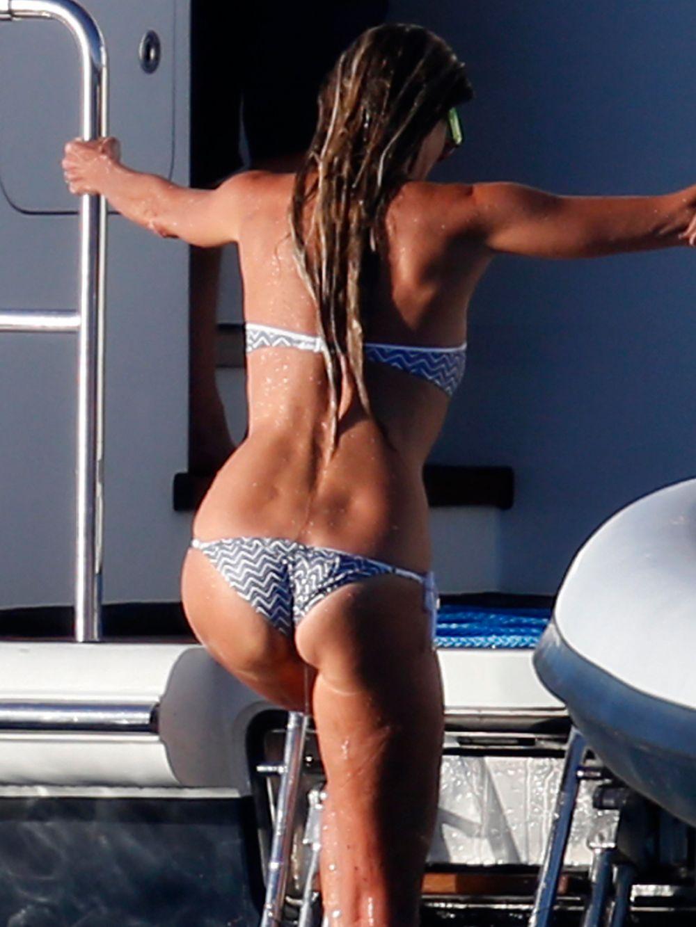 Элли макферсон голая 18 фотография