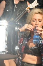 ELLIE GOULDING Performs at Marlay Park in Dublin