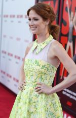 ELLIE KEMPER at S.. Tape Premiere in Beverly Hills