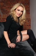 EMILY OSMENT at a Photoshoots