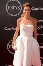 ERIN ANDREWS at 2014 ESPYS Awards in Los Angeles