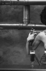 EVA GREEN - Campari Calendar 2015 Photoshoot