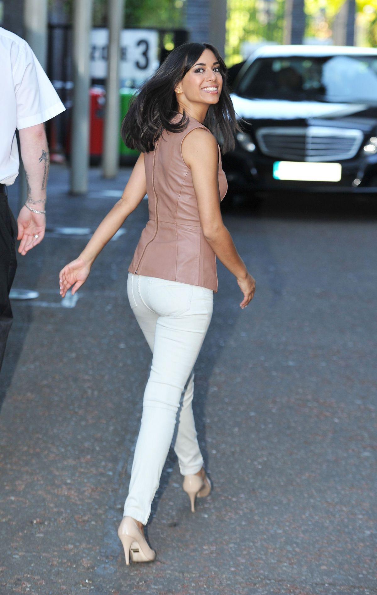 PHOTO Fiona Wade new pictures