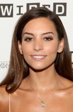 GENESIS RODRIGUEZ ar Wired Cafe at Comic-con in San Diego