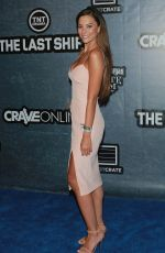GENESIS RODRIGUEZ at Crave Conquers the Con at 2014 Comic-con in San Diego