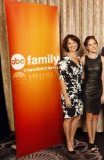 HAKEY RAMM at Disney and ABC Televison 2014 TCA Summer Tour