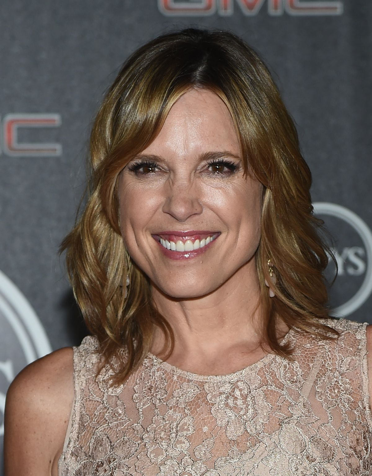 HANNAH STORM at ESPN Presents Body at ESPYS